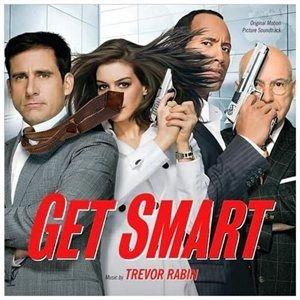 Get Smart (Ost) (CD):