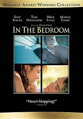 In the Bedroom (Region 1 Import DVD): Nick Stahl, William R. Mapother, Celia Weston, Justin Ashforth, Sissy Spacek, Tom...