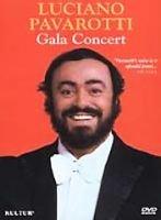 Luciano Pavarotti Gala Concert (Region 1 Import DVD): Luciano Pavarotti