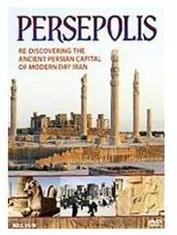 Persepolis-Rediscovering the Lost Capital of the Persian Empire (Region 1 Import DVD):