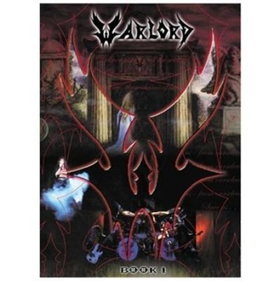 Warlord Book 1-Cannons of Destruction Have Begun (Region 1 Import DVD): Warlord