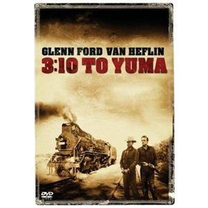 3:10 To Yuma (Region 1 Import DVD): Ford,Glenn