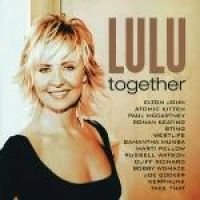 """Lulu"" - Together (CD, Imported): ""Lulu"""