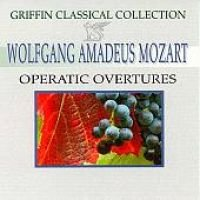 W.A. Mozart / Kosler/Slovic Phil Orch - Operatic Overtures (CD): W.A. Mozart, Kosler/Slovic Phil Orch