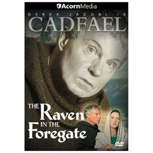 Brother C-Raven in the Foregate (Region 1 Import DVD): Cadfael