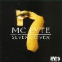 MC Lyte - Seven & Seven (CD): MC Lyte