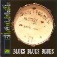 Various Artists - Blues Blues Blues (CD): John Koenig, Elaine Koenig, Ahmet Ertegun