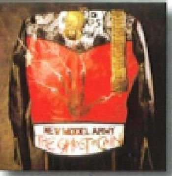 New Model Army - Ghost Of Cain (CD): New Model Army