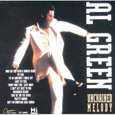 Al Green - Unchained Melody (CD): Al Green