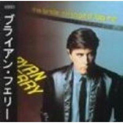 Bryan Ferry - The Bride Stripped Bare (CD): Bryan Ferry