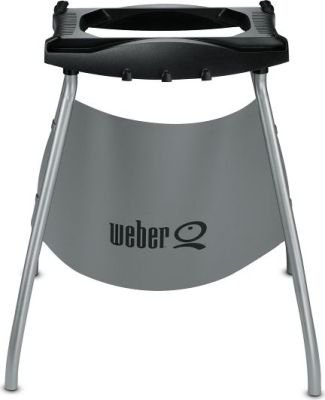 Weber Q100 Braai Stand Only: