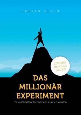 Das Millionar Experiment (German, Paperback): Fabian Klein