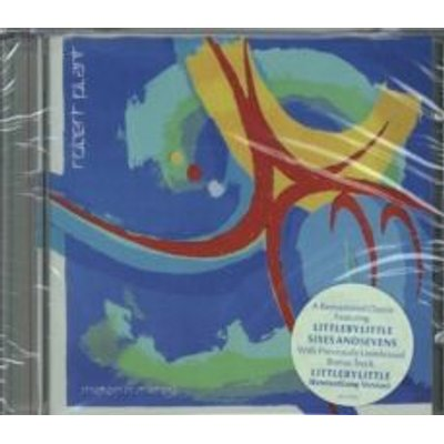 Robert Plant - Shaken And Stirred (CD): Robert Plant