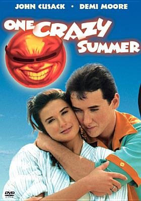 Various Artists - One Crazy Summer (Region 1 Import DVD): John Cusack, Bobcat Goldthwait, Steve Holland
