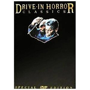 Drive-In Horror (Region 1 Import DVD):