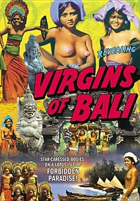 Virgins of Bali (Region 1 Import DVD):