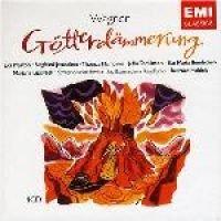 Wagner / Marton / Adam / Lipovsek / Hait - Gotterdammerung (CD, Imported): Various Artists, Wagner / Marton / Adam / Lipovsek /...