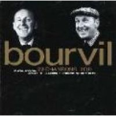 Bourvil / Andre Bourvil - 20 Chansons D'Or (CD, Imported): Bourvil, Andre Bourvil