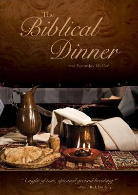 The Biblical Dinner (Region 1 Import DVD): Bridgestone Multimedia Group