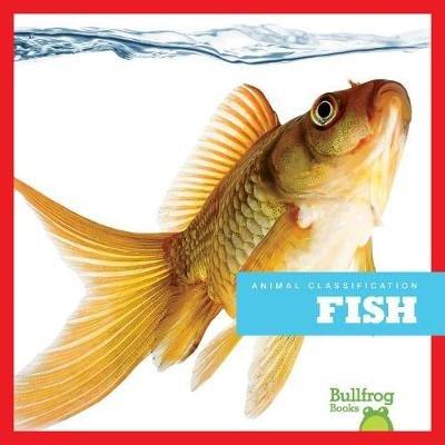 Fish (Paperback): Erica Donner