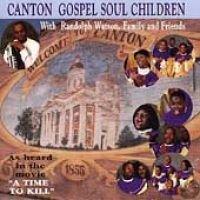 Canton Gospel Soul Children (CD): Canton Gospel Soul Children