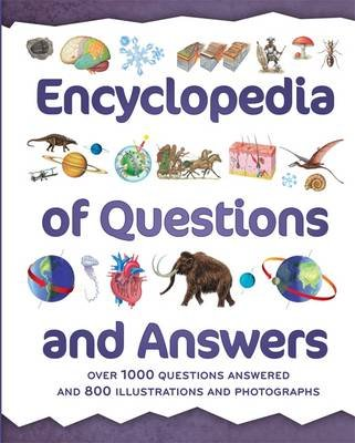 Encyclopedia of Questions and Answers (Paperback):