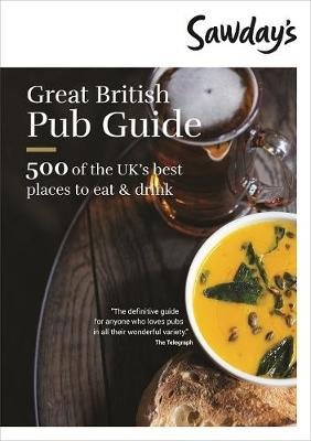 Great British Pub Guide (Paperback, New edition):