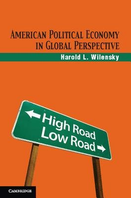 American Political Economy in Global Perspective (Electronic book text): Harold L Wilensky