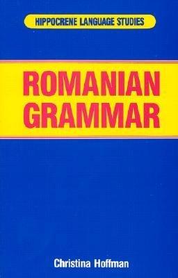 Roumanian Grammar (Paperback, Vintage Intl): Christina Hoffman