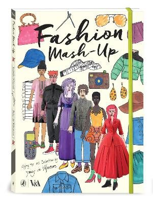Fashion Mash-Up (Paperback):