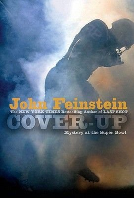 Cover-Up (Electronic book text): John Feinstein