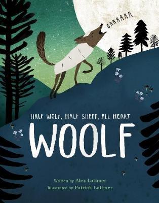 Woolf (Paperback): Alex Latimer, Patrick Latimer