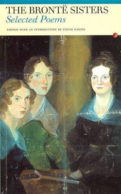 Selected Poems (Electronic book text): Anne Bronte, Charlotte Bronte