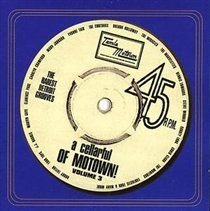 A Cellarful of Motown! (CD, Boxed set): Various Artists