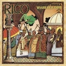 Rico - Man from Wareika/Wareika Dub (CD): Rico