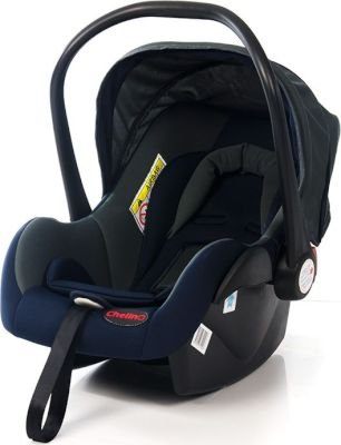 Chelino Boogie Group 0 Car Seat (Navy & Grey):