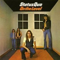 Status Quo - On the Level (CD, Eng Rmst): Status Quo