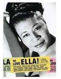 Ella Fitzgerald / Patti Austin - Various Artists-We All Love Ella-Tribute To 1st Lady of Song (Region 1 Import DVD): Ella...