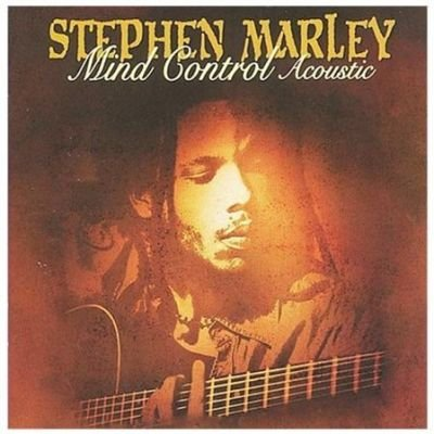 Stephen Marley - Mind Control (Acoustic) CD (2009) (CD): Stephen Marley