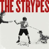 The Strypes - Little Victories (Vinyl record): The Strypes