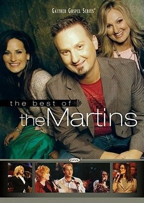 The Best of the Martins (DVD): Martins