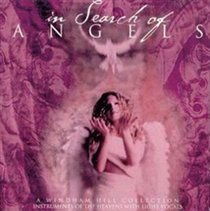In Search of Angels (CD): Various Artists