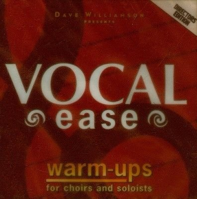 Dave Williamson - Vocal Ease: SATB (CD, Director): Dave Williamson