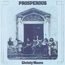 Various Artists - Prosperous (CD): Andy Irvine, Christy Moore, Bill Leader, Dave Bland, Liam Og O'Flynn, Donal Lunny,...