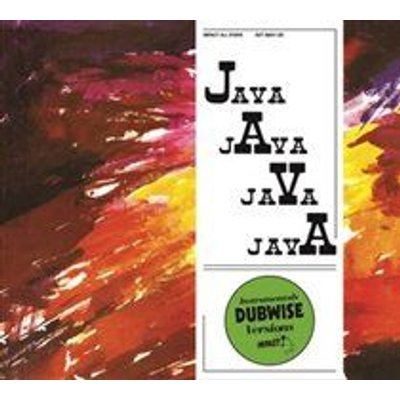 Java Java Java Java (CD): Various Artists