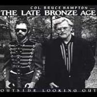 Bruce Hampton - Outside Looking Out (CD): Bruce Hampton