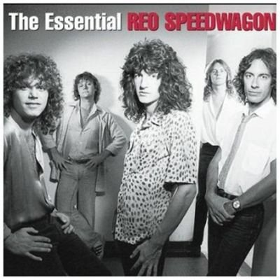 Essential Reo Speedwagon CD (2004) (CD, Rmst): Reo Speedwagon