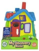 LeapFrog Little Learning Home: