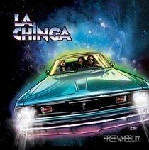 La Chinga - Freewheelin' (CD): La Chinga