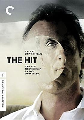 Hit  (Criterion Collection) (Region 1 Import DVD, Special): John Hurt, Terence Stamp, Stephen Frears